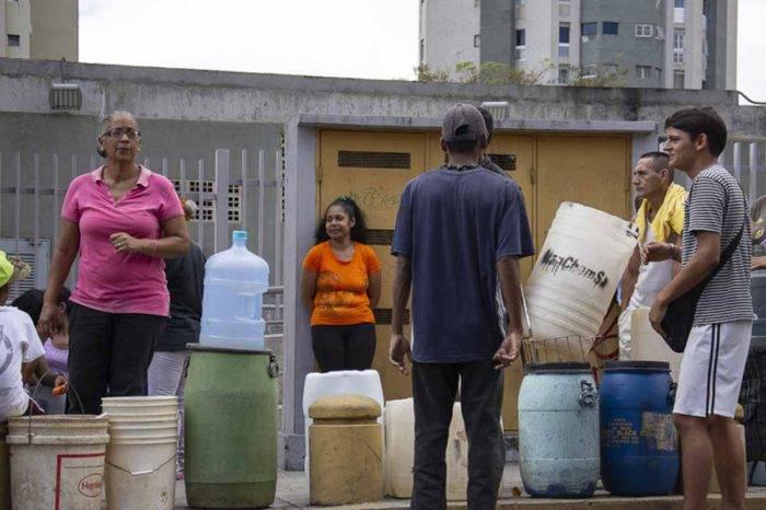 6.211 protestas se registraron en Venezuela durante los primeros tres meses de 2019