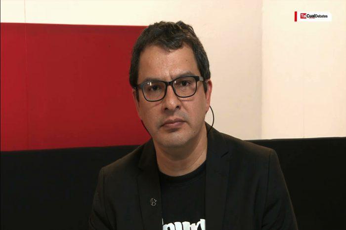Rafael Uzcategui provea Maduro
