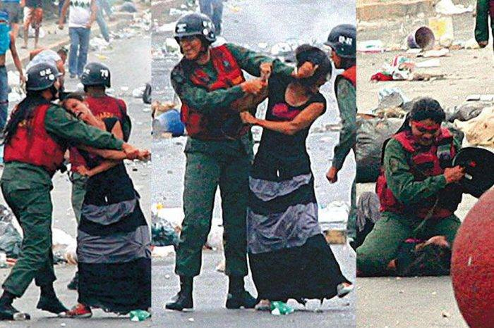 ¿Amnistía es impunidad?, por José Domingo Blanco