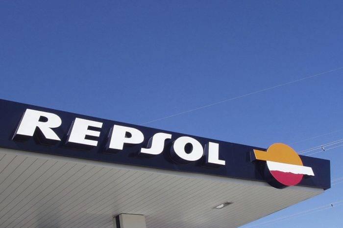 Española Repsol suspende acuerdos de intercambio con petróleo venezolano