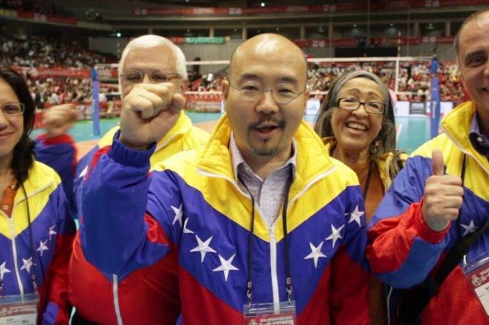Embajador de Venezuela en Japón negó que Tokio respaldara a Guaidó