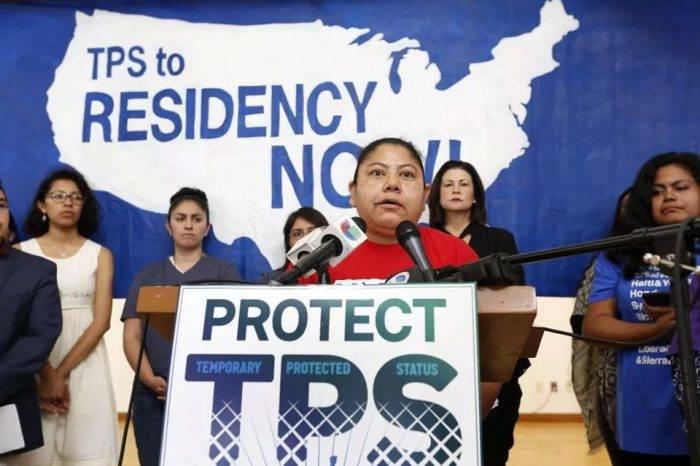 Senadores introducen legislación sobre TPS para proteger a venezolanos en EEUU