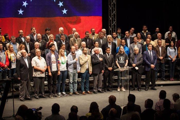 La Unidad vencerá la opresión, por Omar Ávila