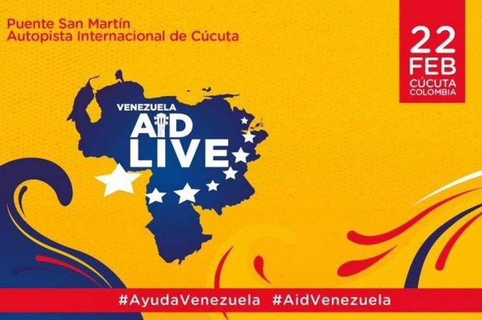 Migración Colombia reforzará la seguridad de cara al 'Venezuela Aid Live'