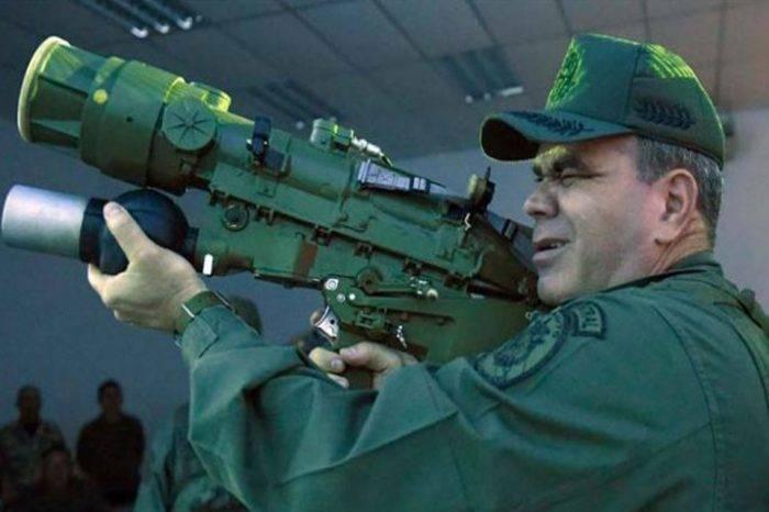 Padrino López: Buques iraníes serán escoltados por naves y aviones de la FAN
