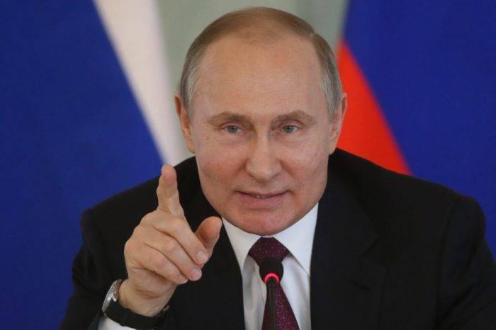 Putin asegura que trabajaría con Guaidó solo si le gana en elecciones a Maduro