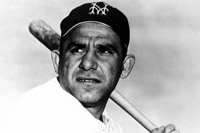 Recuerdos de Yogi Berra, por Gustavo J. Villasmil-Prieto