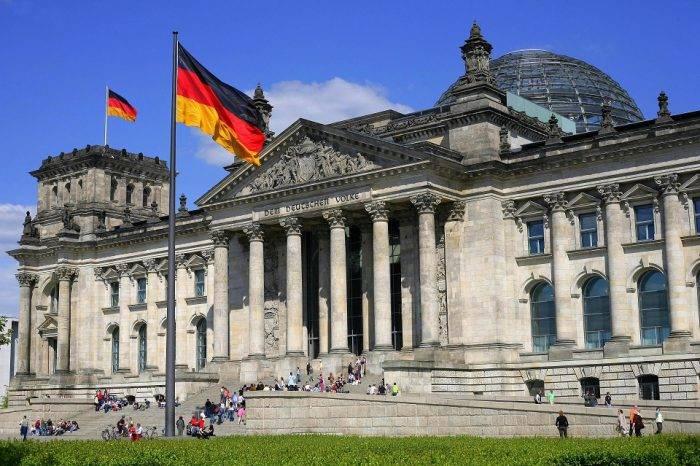 Alemania: Un tabú ha sido roto, por Fernando Mires