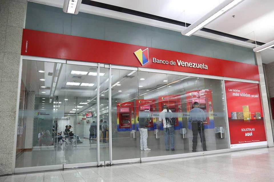 Banco de Venezuela - Sudeban