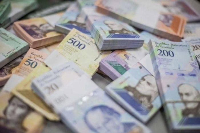 Inflación anualizada al 31 de enero 2019 se ubicó en 2.688.670%
