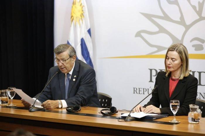 Grupo de Contacto acuerda enviar delegación a Venezuela para impulsar elecciones libres