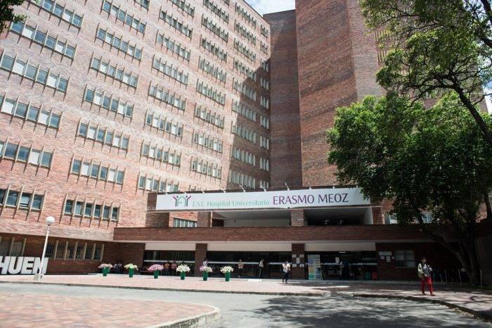 Hospital de Cúcuta prepara medidas de contingencia por eventos del 22 y 23 de febrero