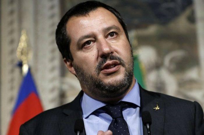 Ministro de Interior italiano tratará que su gobierno reconozca a Guaidó