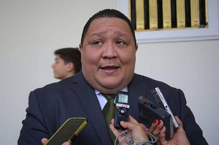 José Brito: Avances de la oposición en 2019 fue solo en los bolsillos de Guaidó y Allup
