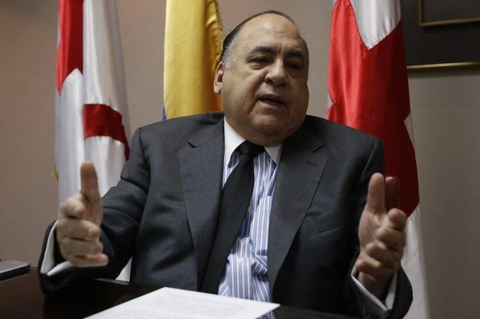 Mario Villarroel: de abogado de 'El Puma' a colaborar en reparto de ayuda humanitaria