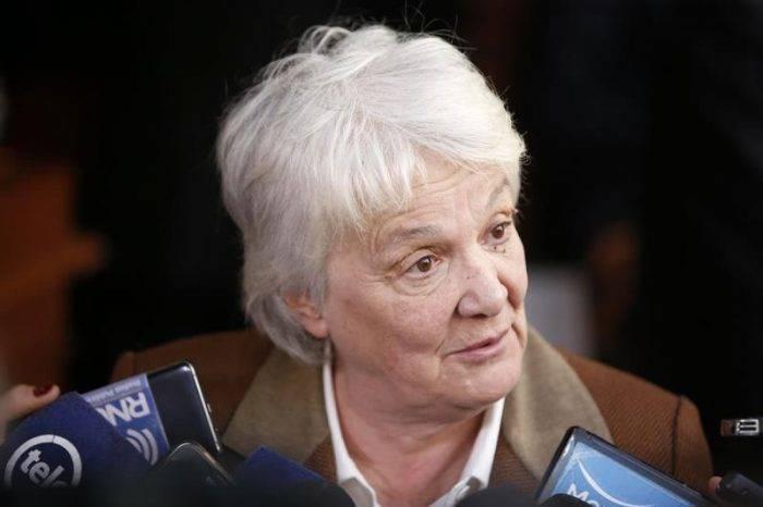 Vicepresidenta de Uruguay pide elecciones libres supervisadas por la ONU en Venezuela