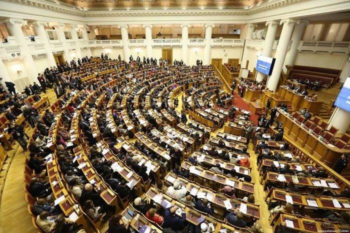 Unión Interparlamentaria denunció maltratos del gobierno de Maduro a diputados opositores