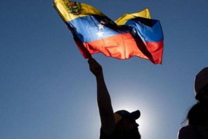 Luchando por la libertad, por Félix Arellano