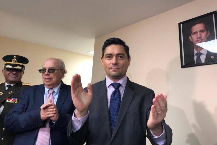 Embajada de Venezuela en EEUU inicia censo para conocer la realidad de conciudadanos