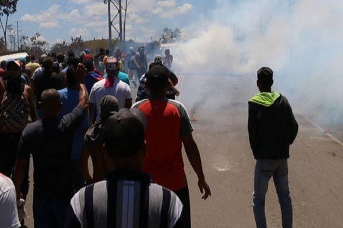 Muertes en Santa Elena de Uairén siguen impunes a un mes de la masacre