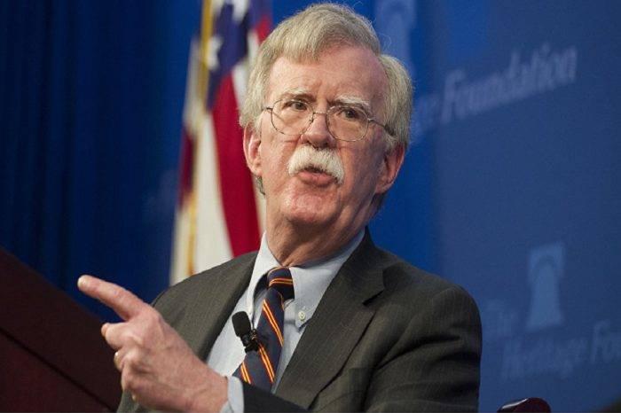 John Bolton asistirá a reunión de 50 países en Lima sobre el caso Venezuela