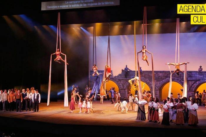 #AgendaCul | Movida cultural marca la pauta en estos carnavales