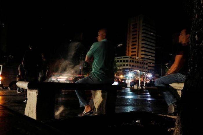 Apagón en Guri: Cabello y Maduro dos opciones, por Eduardo López Sandoval