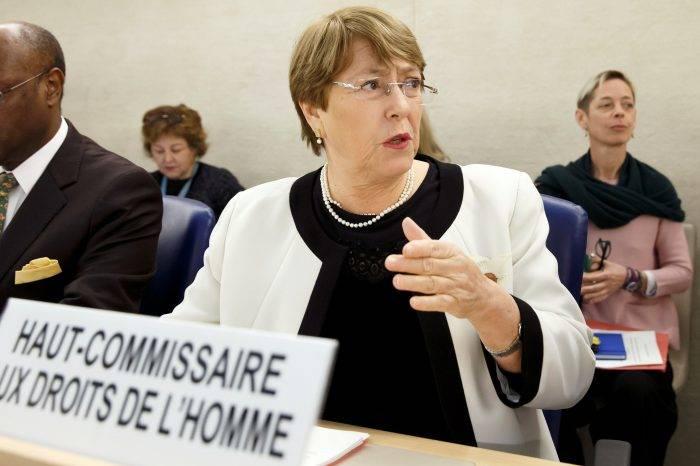 Misión de la ONU para los derechos humanos pide tener acceso a Luis Carlos Díaz