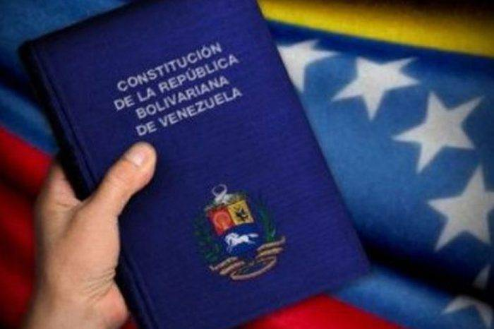 ¡Constituyente ya!, por Eduardo López Sandoval