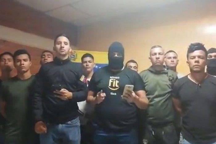 Alcalde afirma que desertores venezolanos afectan a Villa del Rosario