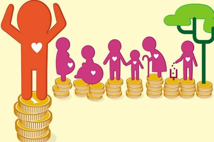 Economía social de mercado, por Oscar Bastidas Delgado