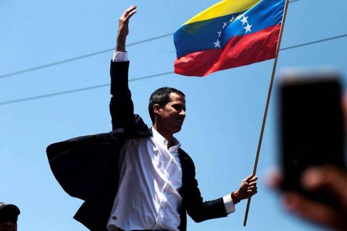 Bajo la tesis del desacato, TSJ podría levantar inmunidad a Guaidó sin pasar por la AN