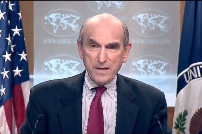 Estados Unidos busca ampliar red de sanciones contra gobierno de Maduro