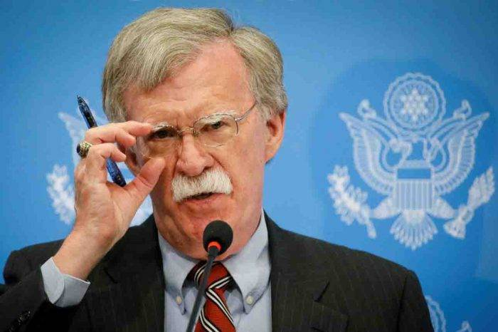 """EEUU tilda de """"amenaza directa"""" el despliegue de tropas rusas en Venezuela"""