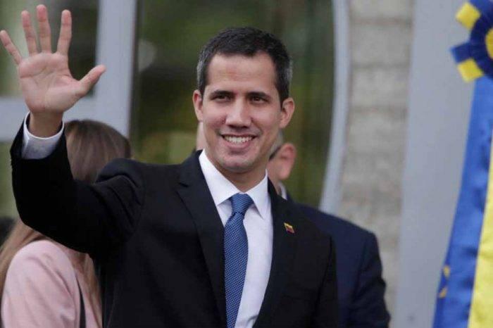 Embajadores designados por Guaidó se reunirán por primera vez en Colombia