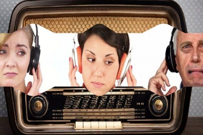 Días de radio, por Alberto Lovera
