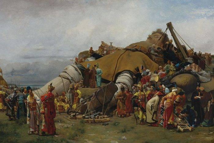Odisea del enano, por Ángel R. Lombardi Boscán