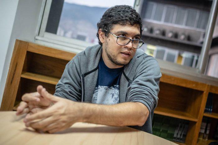 OMCT y Cofavic exponen argumentos de DDHH a favor de Luis Carlos Díaz