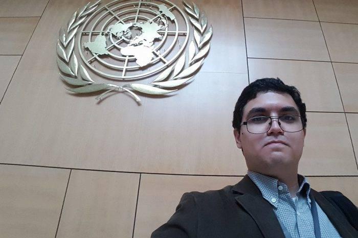 Diversas organizaciones y personalidades exigen la liberación de Luis Carlos Díaz