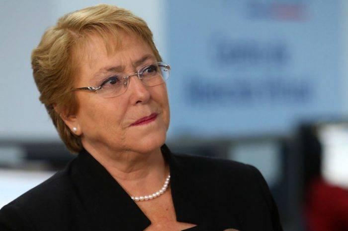"""Un llamado a Bachelet: """"La libertad de los policías metropolitanos depende de usted"""""""