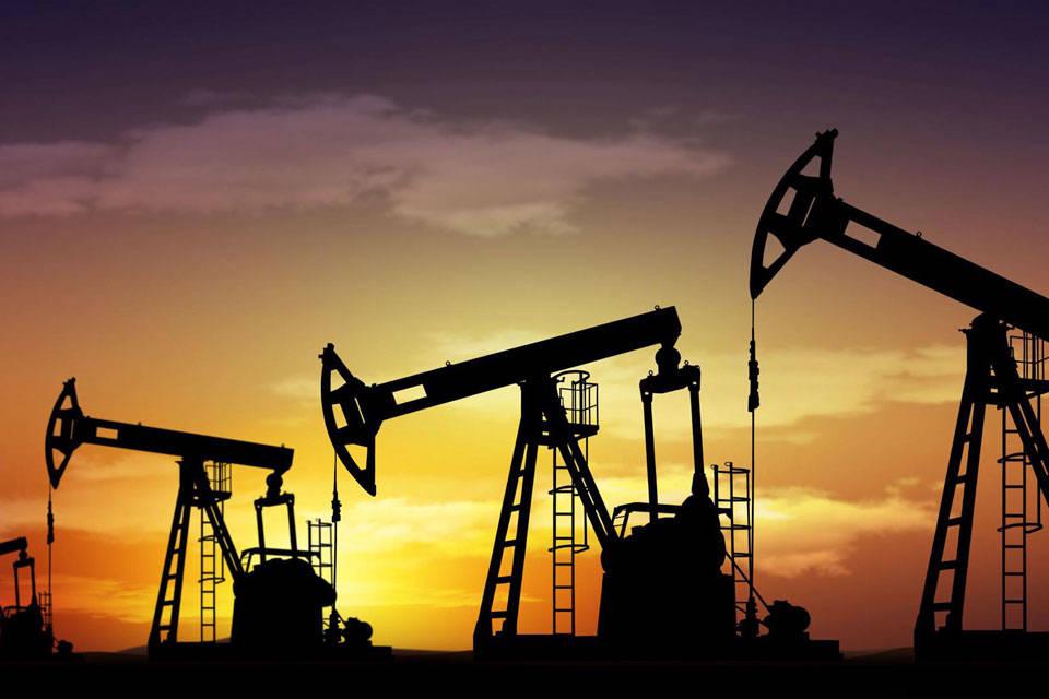 Petróleo - crudo - brent
