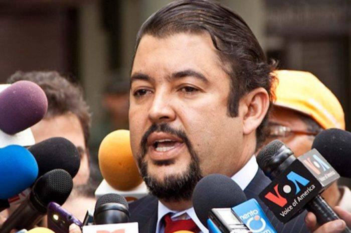Roberto Marrero y Luis Páez fueron traslados a tribunales este 23 de marzo
