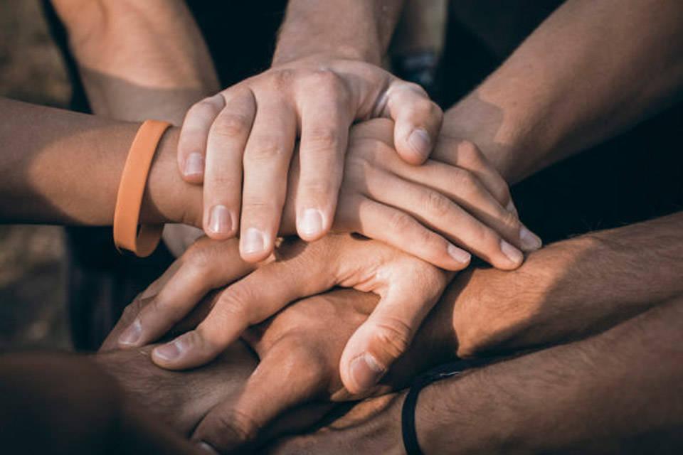 Solidaridad y articulación: nuestras fuerzas de cambio, Roberto Patiño