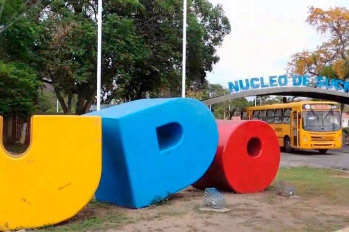 Autoridades recuperan instalaciones del rectorado de la UDO tras ocupación chavista