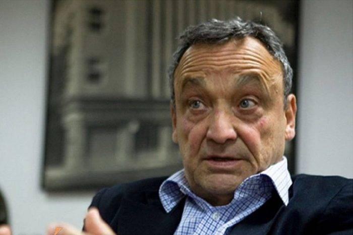 Víctor Poleo: Decisiones erradas y borrachera rentista arruinaron la industria eléctrica