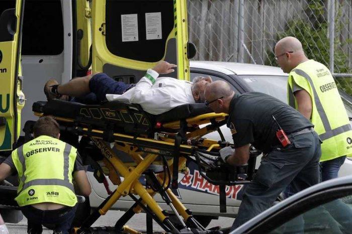 Tiroteos en dos mezquitas de Nueva Zelanda dejan al menos 49 muertos