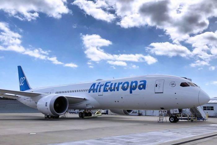Tripulación de Air Europa sufrió intento de atraco en Caracas durante apagón