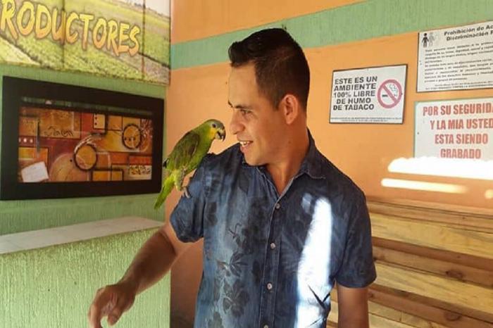 Nicmer Evans: muerte de Alí Domínguez es una retaliación política