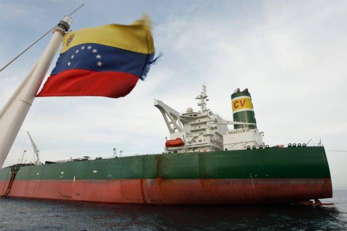 EEUU sancionó a otras cuatro empresas que transportan petróleo de Venezuela a Cuba