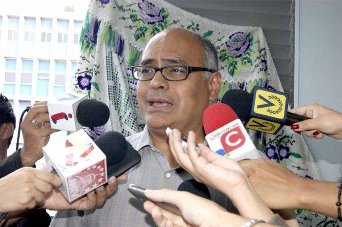 Ministro de Salud asegura que hay medicinas hasta el primer cuatrimestre de 2020